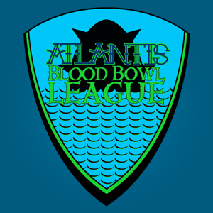 Atlantis Blood Bowl League